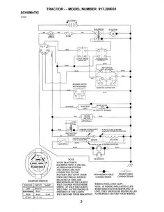 lawn mower ignition switch wiring diagram moreover lawn ... wiring diagram for roper lawn mower #9