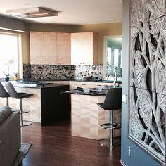 Artisan Tile Company: Hand Made Ceramic Tiles by Mercury Mosaics | Classic or Unique Customer Flooring | Kitchen | Mercury Mosaics