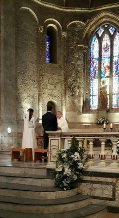 Ceremonia religiosa boda N+D