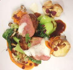 Caprese Salad, Fine Dining, Gourmet Recipes, Cooking, Food, Art, Eten, Cuisine, Kitchen