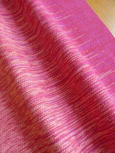 Scarf Leimu (saori weaving) / Leimu-huivi (saori-kudonta)