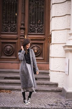 OOTD: Ethical Fashion by Mia from heylilahey