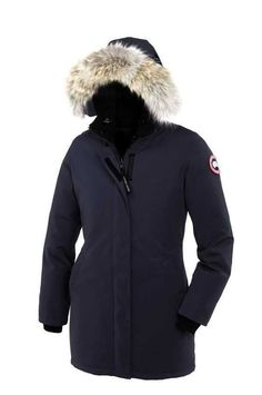 Find Canada Goose Victoria Parka Black Women's Cheap To Buy online or in Footseek. Shop Top Brands and the latest styles Canada Goose Victoria Parka Black Women's Cheap To Buy of at Footseek. Canada Goose Victoria Parka, Parka Canada, Canada Goose Women, Canada Goose Jackets, Victoria Canada, Canada Canada, Look Fashion, Fashion Show, Womens Fashion