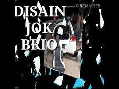 SARUNG JOK MOBIL BRIO PERMANEN - YouTube