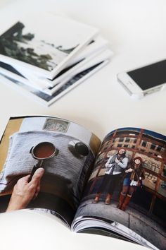 Make your Instagram-friendly photo book // Artifact Uprising  starting at $16.99 at http://www.artifactuprising.com/site/instagram_photobook