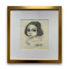 Lapiz sobre papel 32x31cm Childhood, Frame, Painting, Home Decor, Paper Envelopes, Picture Frame, Infancy, Decoration Home, Room Decor