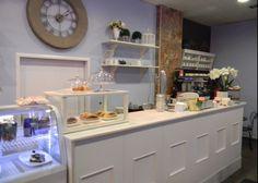fotos de cafeterias vintage - Pesquisa Google