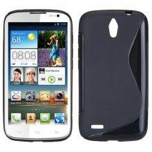 Funda Huawei Ascend G610 MiniGel Sline Negra  € 5,99