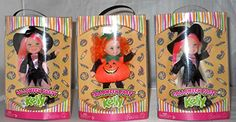 Set of 3 Halloween Party Kelly - 2 of Kelly the Witch & 1 of Miranda the Pumpkin doll - Most Wanted Christmas Toys Halloween Toys, Halloween Party, Christmas Toys, Shopkins, Cool Toys, Lego, Witch, Barbie, Pumpkin