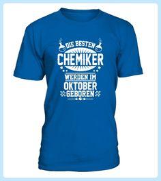 Chemiker Geburtstag Oktober (*Partner Link)