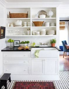 kitchen open shelves utility carts 98 best shelving images in 2019 dining rooms houses classic casual home ideas for your cabinets