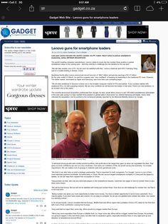Gadget, 27 June 2014
