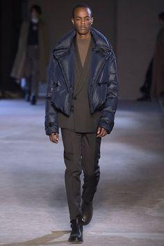 Maison Margiela menswear is a chip off the eastern bloc - http://vintagedesignerhandbagsonline.com/maison-margiela-menswear-is-a-chip-off-the-eastern-bloc/
