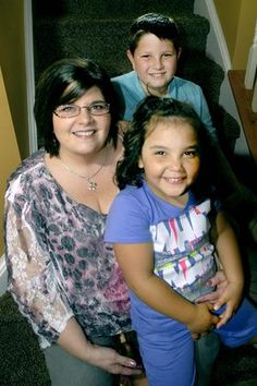 Biological, adopted, foster children right at home with Painesville couple (with videos)