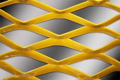 FLEXMETALL - sträckmetall med variabel maska