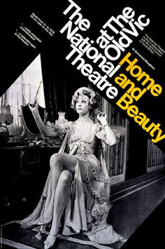 Home and Beauty – The National Theatre