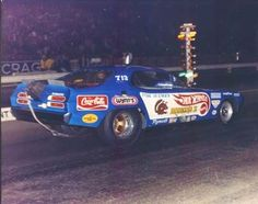 mongoose funny car duster