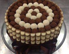 Peccato Chocolates Finos – Bolo Kinder Bueno ‹ Marcos Slaviero