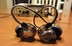 Westone UM3X / 3X - True Triple Armature Drivers In-ear Monitor Professional Earphone