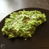 Auch eine gute Beilage darf bei leckeren Gerichten nicht fehlen. So stellen wir euch heute diesen tollen Brokkolistampf vor. Er besteht vornehmlich aus Brokkoli und wird mit Parmesan, Frischkäse un…