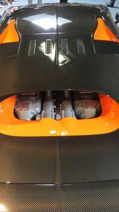 Bugatti Veyron @j l Delezenne