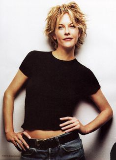 Picture of Meg Ryan