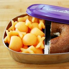 Creative packed lunch ideas: cookie cutters for sandwiches & fruit. Dips and wraps.