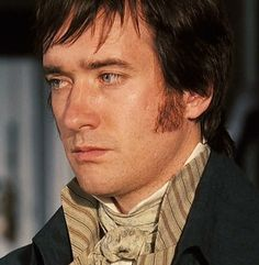 Matthew McFadyen. I love his voice and the fact he's so convincing in the roles he plays.