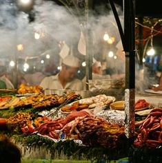The survivor's manual to eating the best (and safest) street food.