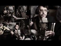 Cloissoné video in process - They Might Be Giants (official)