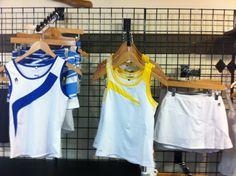 2012-2013 Duc Tennis Line, more to come!  www.pedigreeskishop.com