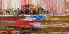 Tim Fisher shows how to create abstract paintings using photographs