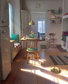 Study by Masashi Kageyama. Environment Concept Art, Environment Design, Color Script, Image Painting, Artist Painting, Yanko Design, Visual Development, Kageyama, Indoor Outdoor