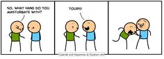 Cyanide & Happiness, Comic for 2016.10.10 - http://www.funnyclone.com/cyanide-happiness-comic-for-2016-10-10/