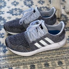 Adidas Shoes 80% OFF! ►► Click To Shopping Now) Adidas Shoes | Adidas Sneakers | Color: Blue/Black | Size: 7.5 #Adidas #Adidasshoes #shoes #style #Accessories #shopping #styles #outfit #pretty #girl #girls #beauty #beautiful #me #cute #stylish #design #fashion #outfits #diy #design