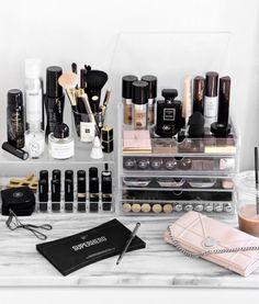 Makeup - http://amzn.to/2fDgJKk
