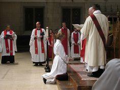 Ordination of Pamela Dolan