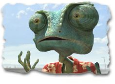 "Interview with ILM: How ZBrush Contributed to Creative Process Behind ""Rango"" - Safe Harbor's News blog - Safe Harbor 800-544-6599"