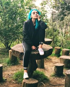 La mejor youtuber del mundo Ami Rodriguez, Sofia Carson, Best Youtubers, Billie Eilish, Beautiful People, Fangirl, Instagram, Swag, Fashion