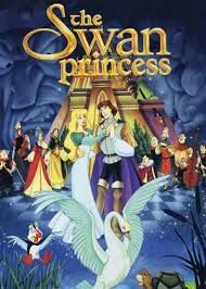 Image result for swan princess invite