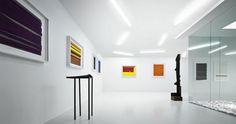 VinicioMomoli-Installazione Studio Fotogramma Padova dicembre 2009 Stairs, Padova, Studio, Home Decor, Stairway, Decoration Home, Room Decor, Staircases, Studios