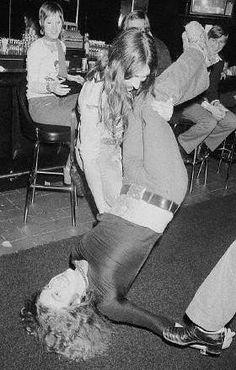 Robert Plant.... XD XD