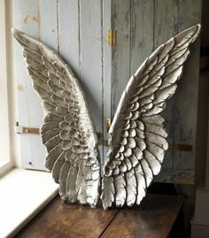 The Premier retailer of these truly mesmerizing Silver Angel Wings Wall Decor Art. Free P&P to UK customers. £199 Pure and Simple. Worldwide available