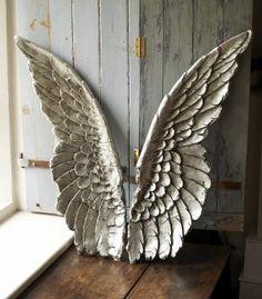 19 Best Angel Wings Wall Art Images In 2019
