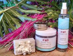 Pure Fiji #Review #Consciousproducts