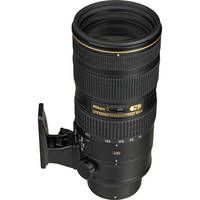 For when I hit the lottery...    $2,396.95 Nikon AF-S Nikkor 70-200mm f/2.8G ED VR II Lens