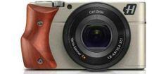 ハッセルブラッドの新型コンパクトカメラ「Stellar」製品画像、価格は1600~3200ドル?