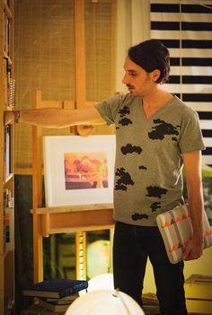 Puojd sleeve for innocentstore and Puojd t-shirt http://www.puojd.sk/en/blog/puojd_in_design