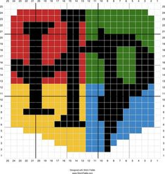 Stitch Fiddle is an online crochet, knitting and cross stitch pattern maker. Stitch Fiddle is an online crochet, knitting and cross stitch pattern maker. Knitting , lace processing is just about th. Colchas Harry Potter, Pixel Art Harry Potter, Tricot Harry Potter, Harry Potter Perler Beads, Harry Potter Cross Stitch Pattern, Harry Potter Crochet, Harry Potter Quilt, Cross Stitch Pattern Maker, Cross Stitch Patterns