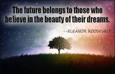 69 Beautiful Dream Quotes And Sayings Interesting Facts About Dreams, Famous Quotes, Best Quotes, Song Quotes, Awesome Quotes, Life Quotes, Quote Of The Week, Eleanor Roosevelt, Dream Quotes